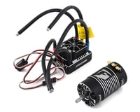 Fantom FR-8 Pro 1/8 Competition Sensored Brushless Combo w/ICON Motor (2150Kv)