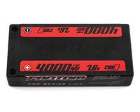 Fantom Pro Series HV Thin Shorty 2S LiPo 130C Battery (7.6V/4000mAh)