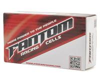Image 3 for Fantom Pro Series HV Shorty 2S LiPo 110-160C Battery (7.6V/5500mAh)