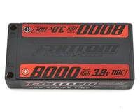 Fantom Pro Series HV 1S LiPo 110C Battery (3.8V/8000mAh)