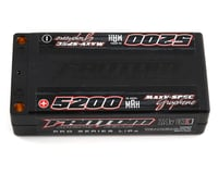 Fantom Pro Series MaxV-SPEC Shorty 2S LiPo 130C Battery (7.4V/5200mAh)