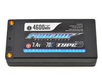 Fantom Competition Series Shorty 2S LiPo 70C Battery (7.4V/4600mAh)