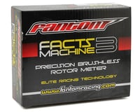 Image 3 for Fantom Facts Machine 3 Rotor Tester