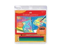 Faber-Castell Children's Do Watercolor Art Resist Kit