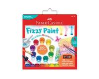Faber-Castell Do Art Fizzy Paint, Mix & Make Colors Art Kit Art