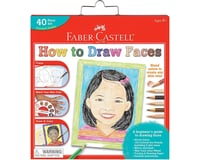 Faber-Castell How To Draw Faces