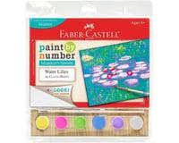 Faber-Castell Pbn Museum Series Water Lillies