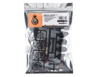 Image 2 for Firebrand RC Highlight-X4 Multi-Fit Light Kit