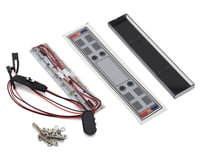 Firebrand RC Trooper Kit 9 Function Led Police Light Bar w/Decals