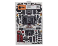 """Image 2 for Firebrand RC Accessories 1 Multi-Fit Decal Sheet (8.5x14"""")"""