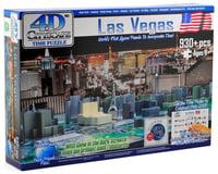 Image 2 for 4D Cityscape national Las Vegas 4D Cityscape Timeline Puzzle (930+ Piece)