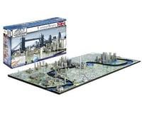 4D Cityscape Timeline Puzzles  London Skyline 4D Cityscape 1230Pc Puzzle