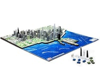 4D Cityscape national Chicago 4D Cityscape Timeline Puzzle (950+ Piece) | relatedproducts