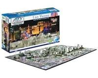 4D Cityscape 750PUZ 4D LAS VEGAS CITYSCAPE