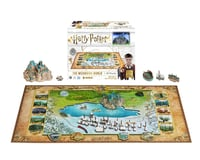 4D Cityscape 51108 4D Harry Potter