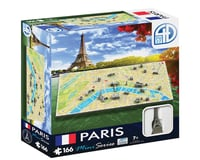 4D Cityscape 4D Mini Paris 166pcs