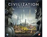 Fantasy Flight Games Civilization A New Dawn 11/17