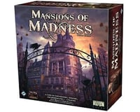 Fantasy Flight Games Fantasy Flight Mansions of Madness Board Game, 2nd Edition