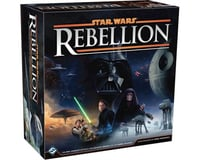 Fantasy Flight Games Fantasy Flight Star Wars: Rebellion Board Game