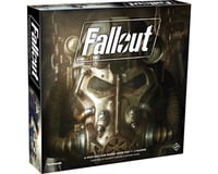 Fantasy Flight Games Fallout Game 11/17