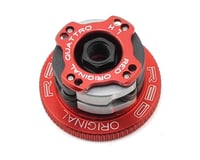 "Fioroni 32mm Quattro ""Original RED"" 4-Shoe Adjustable Clutch System (Kyosho Inferno MP9 TKI3)"