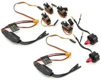 Flite Test Power Pack A (Twin Engines) (Mini)