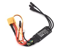 Flite Test Versa Wing FT 35A ESC w/XT-60 Connector