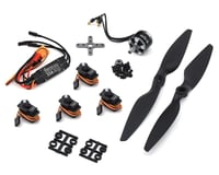 "Flite Test Versa Wing Power Pack B ""Radial Edition"""