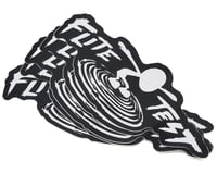 Flite Test Kraken Gremlin Logo Sticker Set (5)