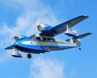Flite Test Grumman G-44 Widgeon Seaplane | relatedproducts
