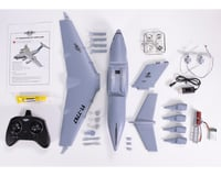 Image 2 for Flite Test Micro Freighter Electric RTF Airplane (390mm)
