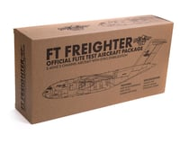 Image 3 for Flite Test Micro Freighter Electric RTF Airplane (390mm)