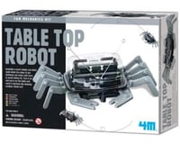 4M Project Kits Table Top Robot Kit