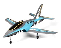 FMS Futura V2 80mm Plug-N-Play Electric Ducted Fan Airplane (1060mm) | relatedproducts