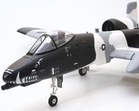 "FMS A-10 Thunderbolt II ""Warthog"" V2 70mm EDF Plug-N-Play Jet Airplane (1500mm)"