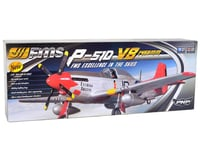 Image 2 for FMS P-51D Mustang V8 Warbird Plug-N-Play Airplane (Duchess Arlene) (1450mm)