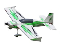 Flex Innovations QQ Extra 300G2 Super PNP Electric Airplane (Green) (1215mm)