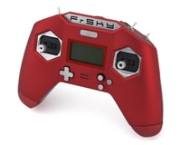 FrSky 2.4GHz Taranis X-Lite S Transmitter (Red) | alsopurchased