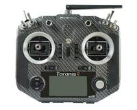 FrSky Taranis Q X7S Radio w/Upgraded M7 Hall Sensor Gimbals (Carbon Fiber)