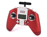 FrSky X-Lite 2.4GHz Transmitter w/Brace Lite & Stick Ends (Red)