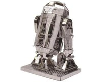 Fascinations MMS250 Metal Earth Star Wars: R2D2 Model