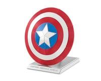 Fascinations Metal Earth Avengers - Captain America's Shield