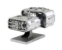 Fascinations 412 : Metal Earth Star Wars Solo Moloch's Landspeeder 3D Metal Model Kit