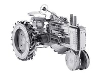 Fascinations Metal Earth 3D Laser Cut Model - Farm Tractor