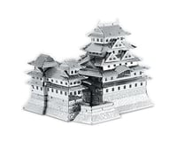Fascinations Metal Earth 3D Laser Cut Model - Himeji Castle | relatedproducts