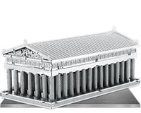 Fascinations Metal Earth 3D Laser Cut Model - Parthenon | relatedproducts