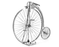 Fascinations Metal Earth High Wheel Bicycle
