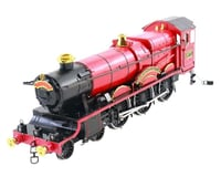 Fascinations Metal Earth ICONX Harry Potter Hogwarts Express Train 3D