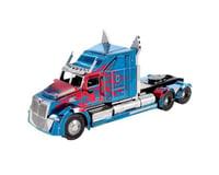 Fascinations Iconx Transformers Optimus Prime We