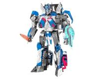 Fascinations Iconix Optimus Prime